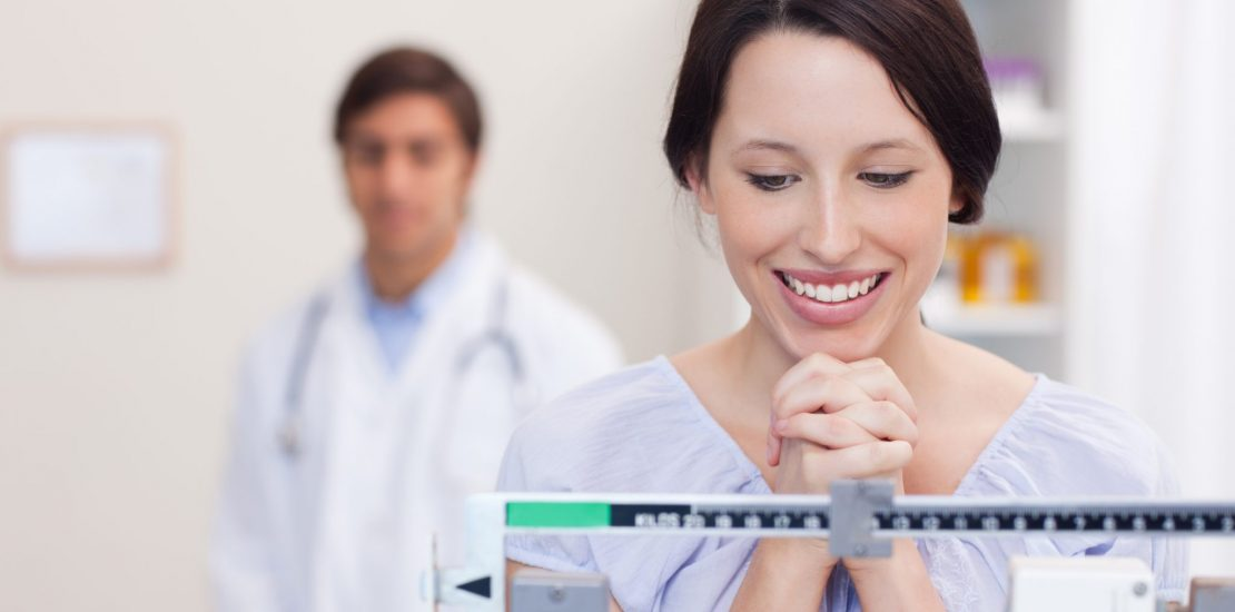 Photo of Woman happy to have addressed her PCOS and other hormonal imbalances and finally achieve her target weight on Focus Integrative Healthcare's Hormone-Balancing and Fertility Program