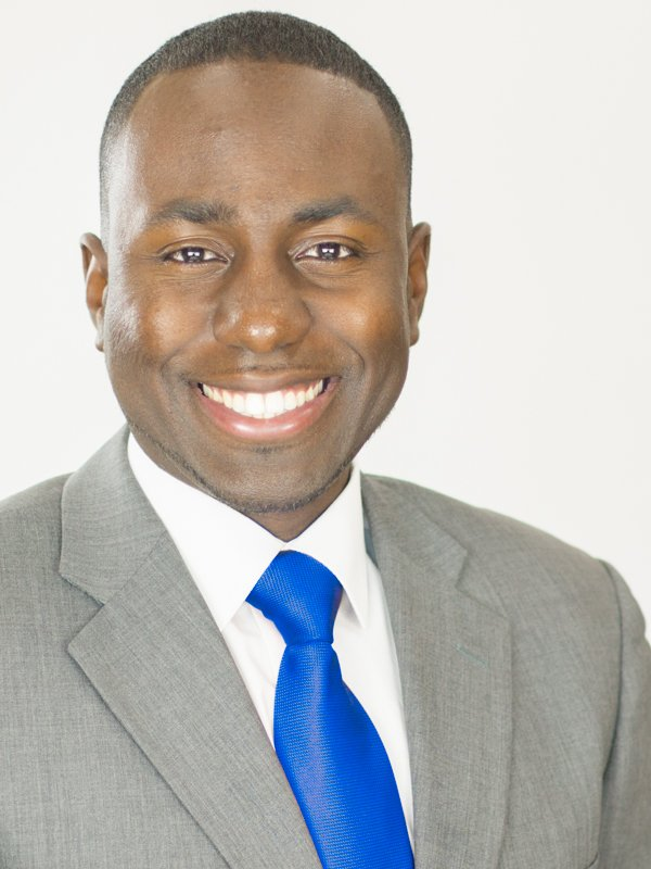 Photo of Jeff Louis, General Manager of Focus Integrative Healthcare, located in Overland Park, KS